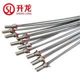 加熱棒 高密度模具電熱管 單頭管 模具加熱管
