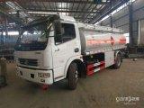 东风多利卡加油车8吨油罐车厂家直销跳楼价出售