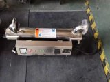 供應上海船舶水處理不鏽鋼水箱紫外線消毒器