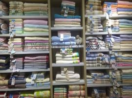 各类毛巾、方巾、浴巾