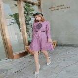娅尼蒂澌@巴丽景杭州本色服饰品牌折扣尾货女装
