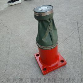 起重机大车小车HYD型低频液压缓冲器