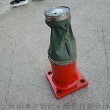起重機大車小車HYD型低頻液壓緩衝器