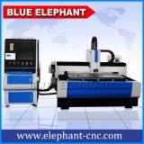 济南蓝象 1530 激光机 自动光纤激光机