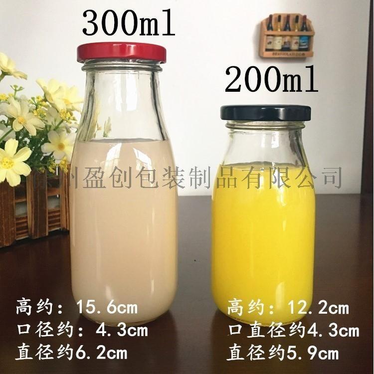 星巴克玻璃瓶 饮料瓶 饮料杯 奶瓶