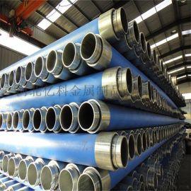 聚乙烯管材 钢编管