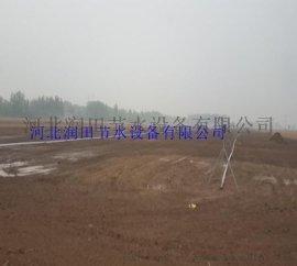 江西上饶市横峰县大田喷灌喷头型号 微喷灌节水灌溉设备