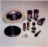 變速箱齒輪內孔磨用陶瓷CBN小砂輪