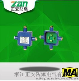 【正安防爆】JHH-6/10/20六通电路用本安接线盒 防水接线盒