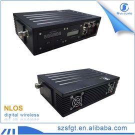 Safe Guard SG-S20塞夫格特COFDM远程无线图传发射机移动视频传输设备