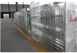 铝合金多叶电动风量调节阀电动机构供应商规格