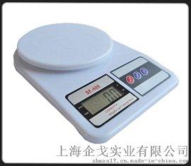 企戈SF-400 厨房秤