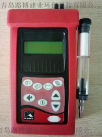手持式三组分四组分烟气分析仪