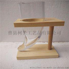 木质酒杯架、定制加工