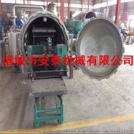 山东**木材防腐罐厂家、杨木优化工艺