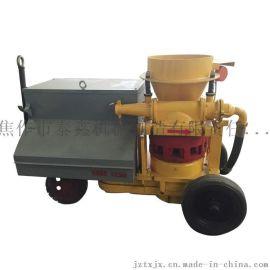 申鑫牌HS600湿式喷浆机
