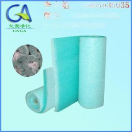 义乌 玻纤纤维过滤棉 玻纤漆雾毡棉 (非标定做)