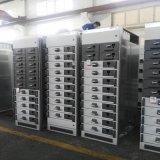 櫃體定製GCS型低壓抽出式開關櫃 低壓成套櫃體GCS進出線櫃