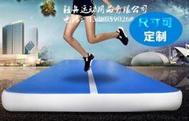 水上瑜伽垫 体操舞蹈垫 充气拉丝底 跆拳道垫子