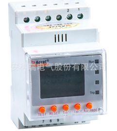 上海安科瑞电气ASJ10-F数显频率继电器欠频率 过频率保护