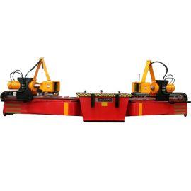 特大重型专用拉弯机 中航机械设备供应