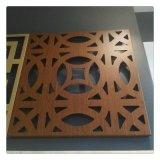 鐳射雕刻鋁單板鏤空造型 氟碳鋁單板雕刻加工