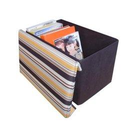 长方形折叠收纳凳 (BL11)