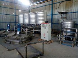 甘肃兰州混凝土外加剂设备厂家供应