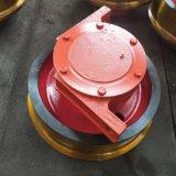 生产直径500车轮组 矿山机械车轮组 台车式车轮组