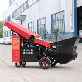 青海房屋内能用的混凝土输送泵
