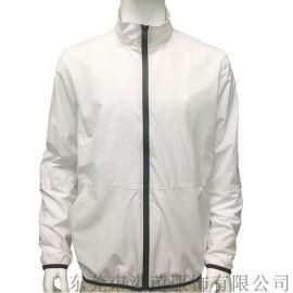 高尔夫服装 运动户外风衣外套 防风防沙冲锋衣球服 运动休闲上衣