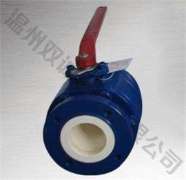 Q41TC-10C手动陶瓷球阀