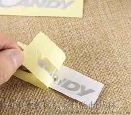 生产定做3d立体标贴立体三维软塑商标3d立体铭牌制作