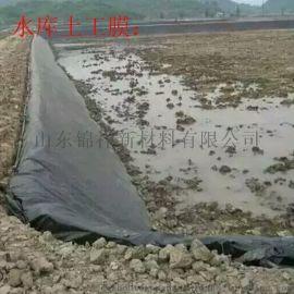 新疆2mm土工膜厂家 水渠水库用复合膜