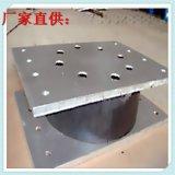 HDR(II)高阻尼隔震橡胶支座