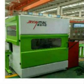 全自动喷烘生产线塑钢型材喷涂生产线青岛厂家直销