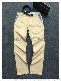 卡宾休闲裤服装地摊货源特卖货源跨越服饰