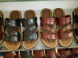 熱賣新款男涼鞋 吹氣鞋