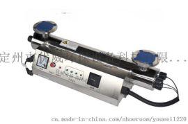 南昌电子工业超纯净水紫外线消毒器杀菌厂家定制