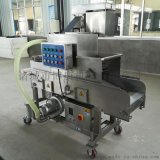 全自动上糠机,面包虾裹糠机,上糠机