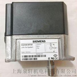 西门子伺服马达SQM48.697A9