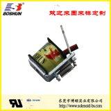 汽車安全帶電磁鐵 BS-0514F-04