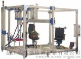 沙发扶手松动量测试仪 单座位沙发测试机