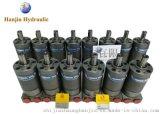 塑機配件BMM-40 OMM40後油口壽命長低噪音液壓馬達擺線液壓馬達