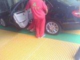 玻璃钢格栅 4S店洗车房专用格栅哪家好