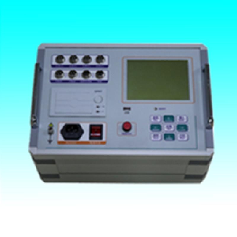 高压开关动特性测试仪,断路器开关机械特性分析仪