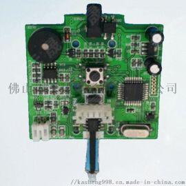 卡晟供应桑拿智能锁电路板、桑拿锁电路板、