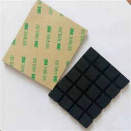 镇江透明胶垫、防撞透明硅胶垫、缓冲透明硅胶垫片