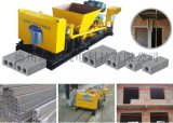 TW系列混凝土过木过梁机 混凝土墙板工字槽立柱机