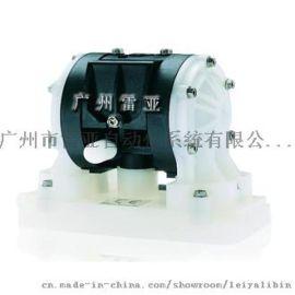 美国GRACO品牌HUSKY205气动隔膜泵